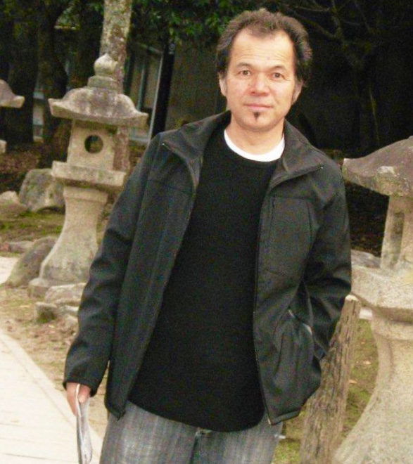 Kazuo Tsuchiya