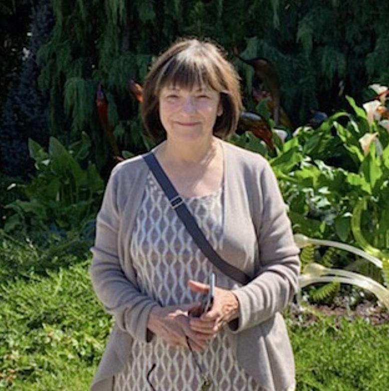 Marilyn Tsuchiya